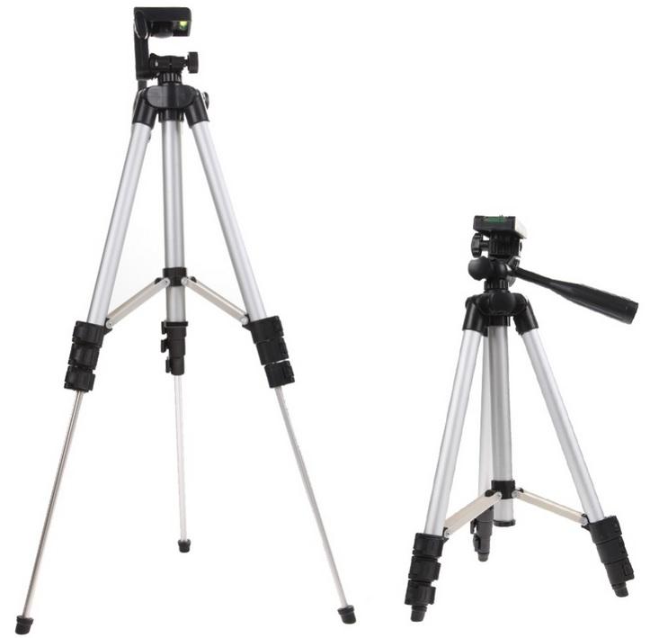 Штатив для камеры фотоаппарата телефона