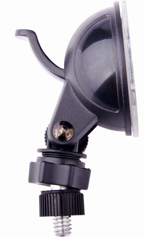 Автомобильное крепление присоска для экшн камеры